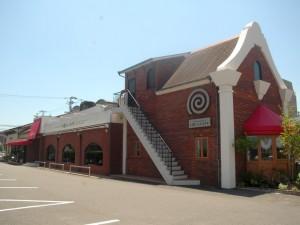 ロールカフェ沖浜店